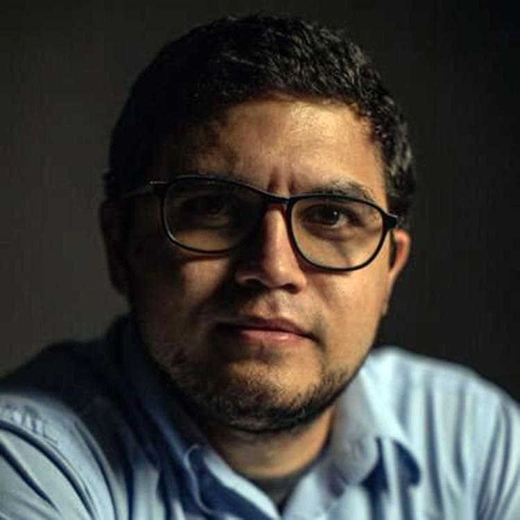 Luis Carlos Diaz