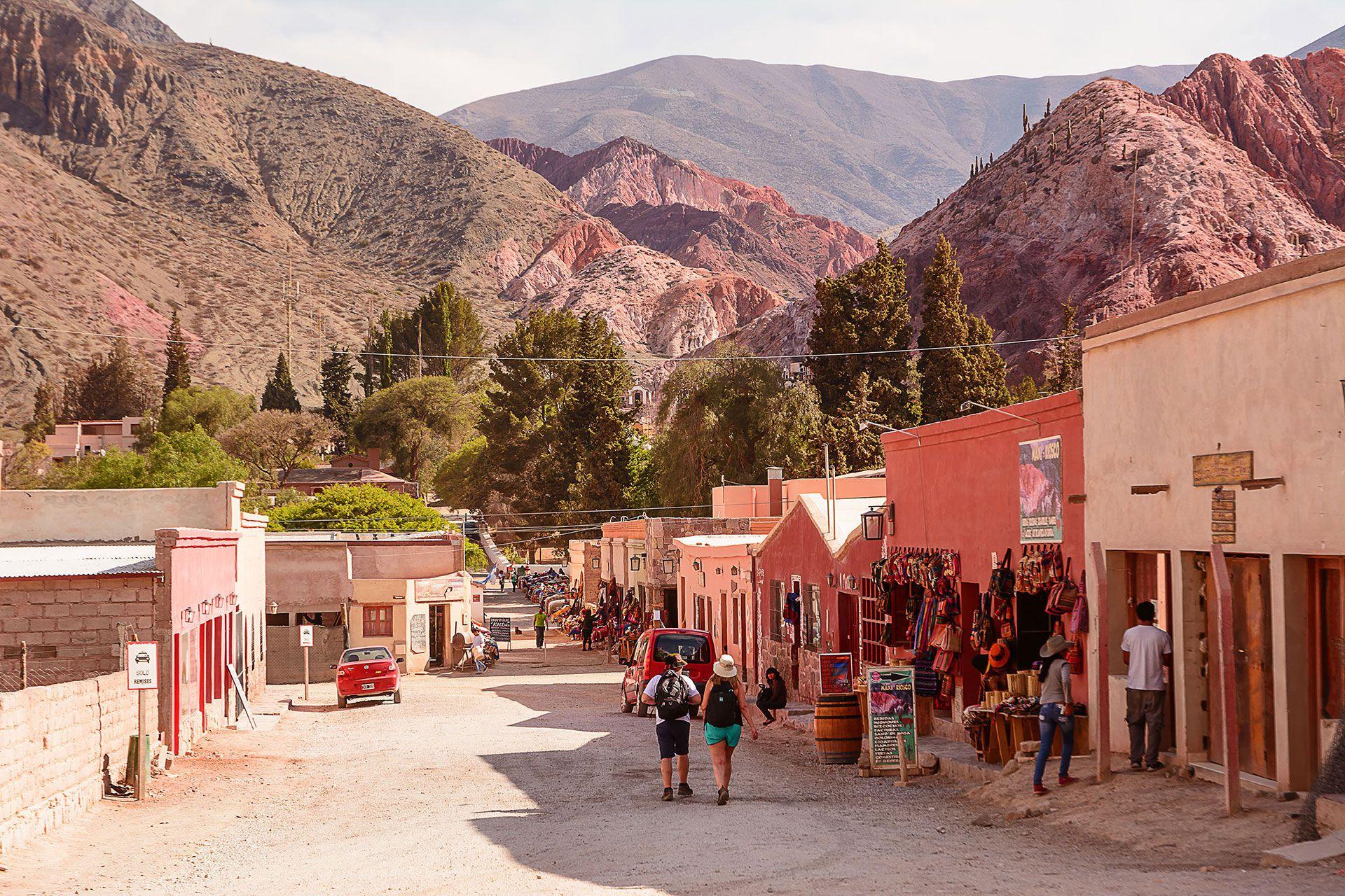 La lista de las pequeñas localidades donde el tiempo parececongelarse pero que están cargadas de historia, cultura y tradición (Shutterstock)
