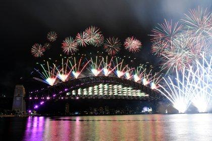 Sídney, Australia. AAP Image for NSW Government/ Mick Tsikas/ Handout vía Reuters)
