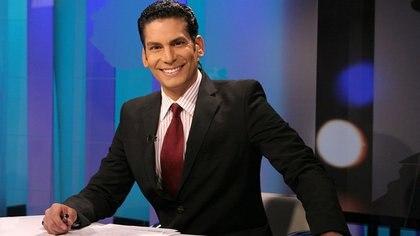Ismael Cala será el presentador del evento.