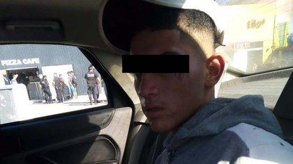 El atacante del ciudadano armenio tiene 15 años y fue detenido