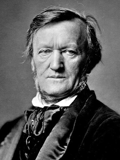 Richard Wagner (1813-1883)