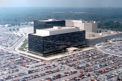 Sede de la Agencia Nacional de Seguridad, en Fort Meade (Reuters)