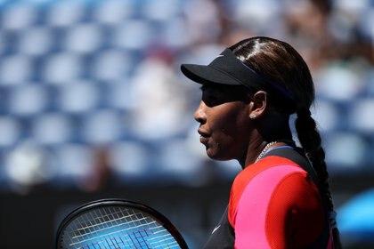Serena Williams siempre ha luchado por los derechos de las mujeres y de los afroamericanos en el tenis (Reuters)