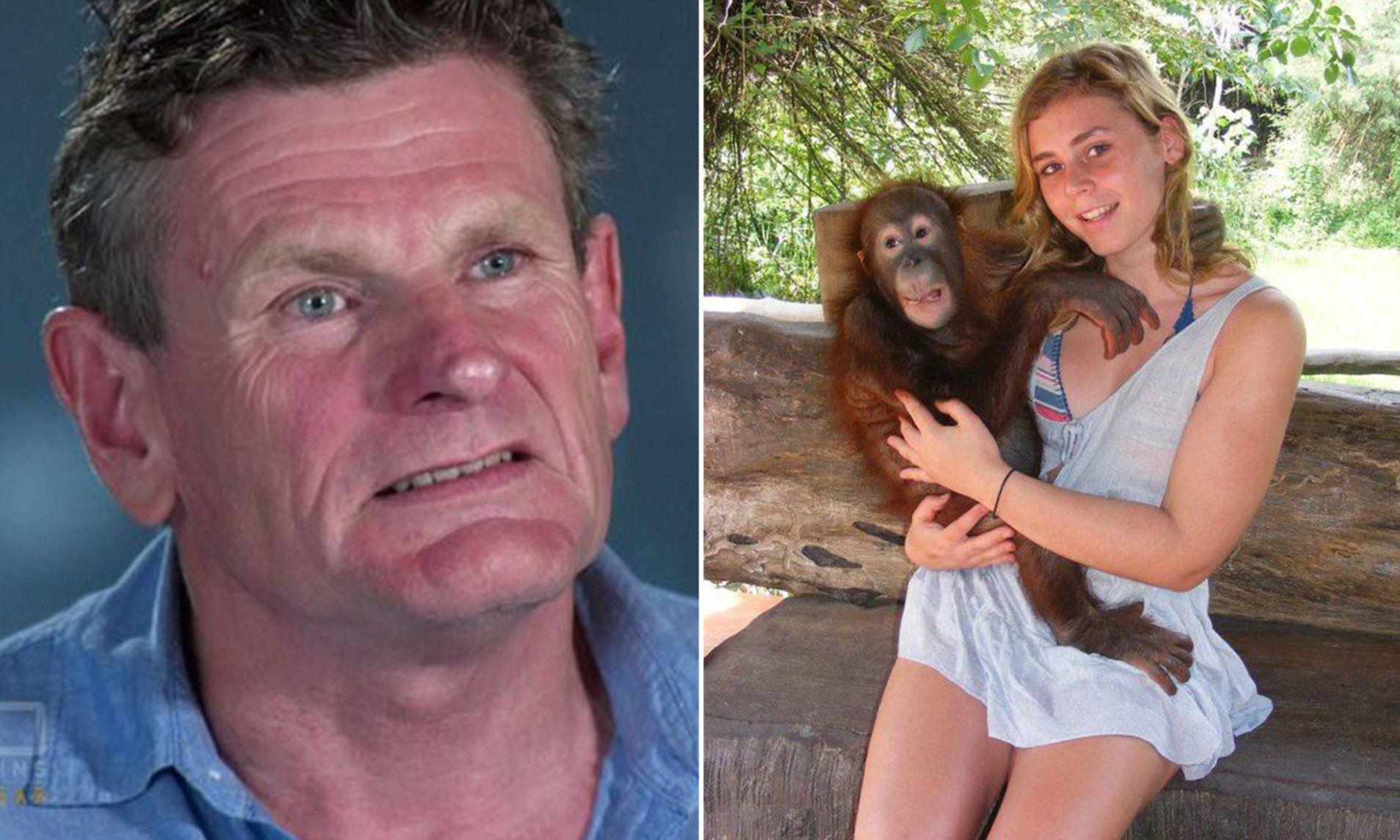 Australiano infiltra a prostituta en una banda criminal de Mozambique para investigar el asesinato de su hija