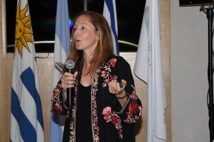 María Roca dijo que no hay una relación directa entre lagenialidad y la locura, pero sí existen fenómenos asociados