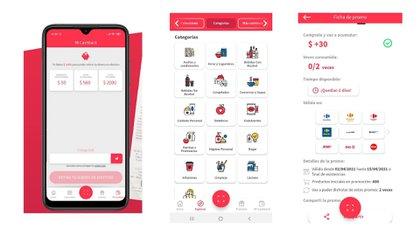 Llegó a la Argentina Gelt, la app que devuelve dinero: cómo funciona