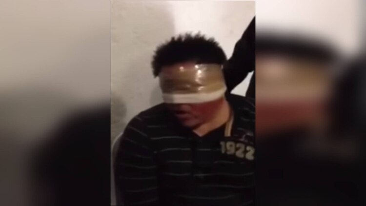 Hubo tortura de indiciados durante las investigaciones. (Foto: Captura de Pantalla)