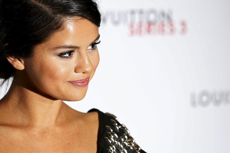 La cantante y actriz es otra famosa que fue diagnosticada desde 2015 (Foto: Reuters)