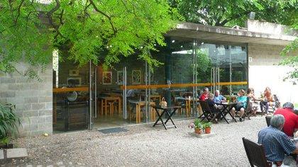 Café Sívori, un descanso en el medio de la ciudad