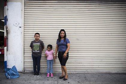 Incluso entre los beneficiarios potenciales de la acción afirmativa, como la enorme comunidad latina, hay muchas dudas sobre reinstalar el programa que California tuvo hasta 1996. (Jenna Schoenefeld/The New York Times)
