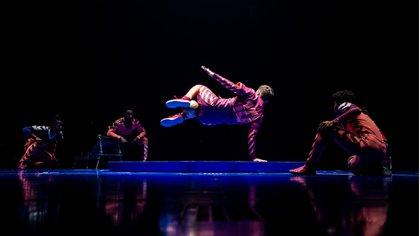 """Así es un ensayo general de """"Messi10"""", el nuevo espectáculo del Cirque du Soleil"""