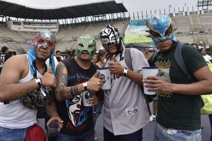 Miles de personas acudieron el fin de semana al Vive Latino (Cuartoscuro)