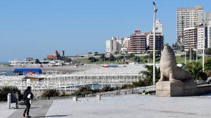 Mar del Plata adelantó que pedirá hiposado negativo a los turistas que quieran veranear en la ciudad (NA)