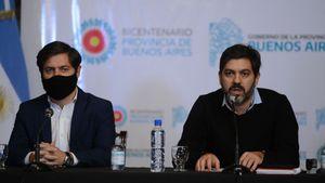 Segunda ola de coronavirus: los 38 municipios de la provincia de Buenos Aires que están en Fase 2