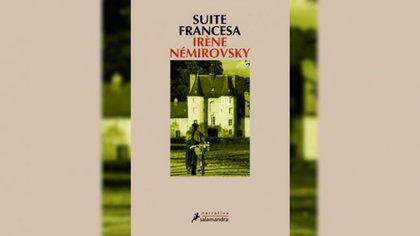 El descubrimiento del manuscrito de Suite Francesa causó conmoción en el mundo editorial