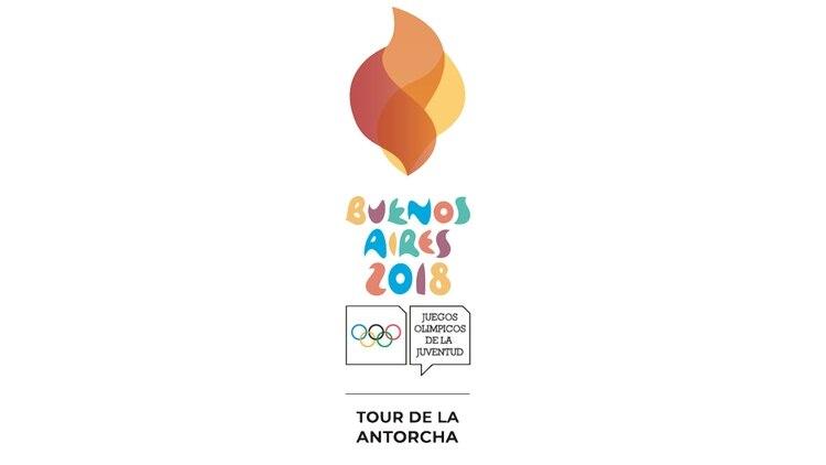 Unidosporlallama El Tour De La Antorcha De Los Juegos Olimpicos De