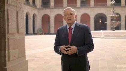 Foto: Gobierno de México - captura de pantalla.