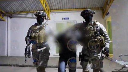 Foto: Fiscalía General del Estado de Guanajuato - captura de pantalla.
