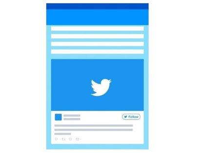 06/05/2020 Twitter POLITICA INVESTIGACIÓN Y TECNOLOGÍA TWITTER/TWITTER