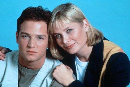 Stan Kirsch trabajó en Friends y fue el protagonista de Highlander: la serie (Grosby Group)