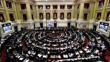 La Cámara de Diputados se apresta a aprobar la nueva fórmula