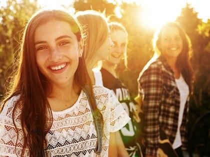 Hace diez años ya que las escuelas holandesas enseñan clases de felicidad