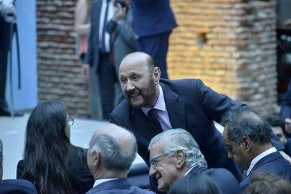 Gildo Insfran (Gustavo Gavotti)
