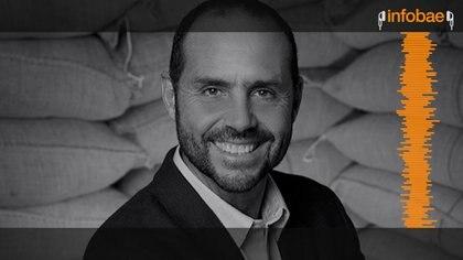 """Marcelo Salas, de café Martínez: """"Que los pibes no vayan al colegio, que no estudien, les mata la autoestima"""""""