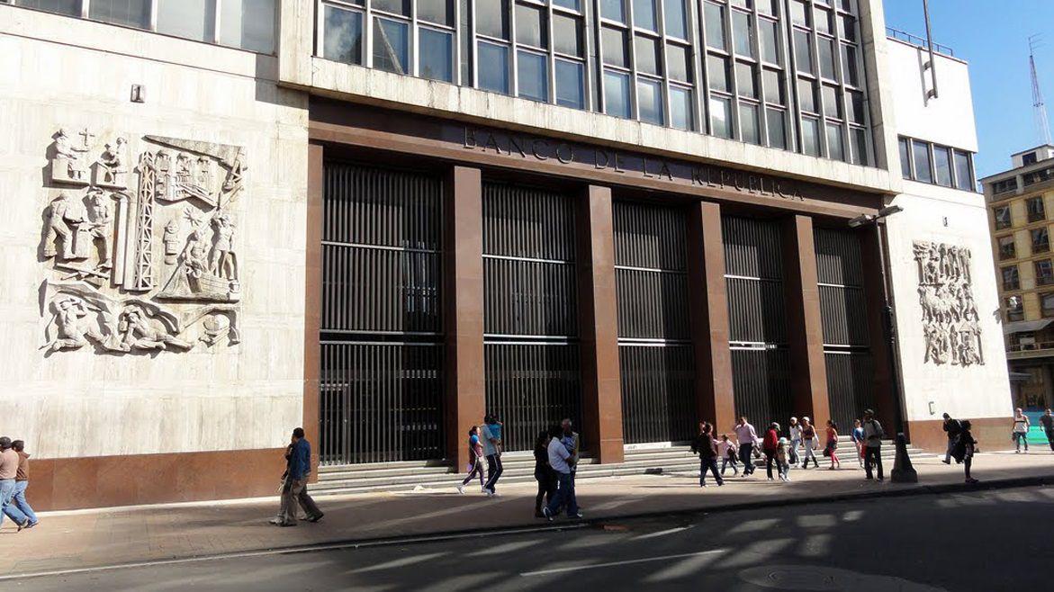 Banco de la República de Colombia 1170