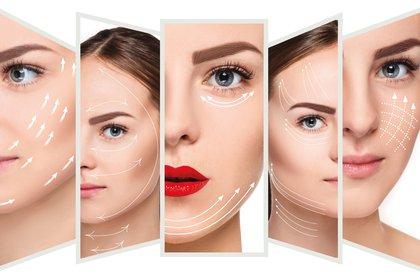 A los 20, 30, 40, 50 o 60: recuperación facial post verano, ¿qué conviene hacer? (Shutterstock)