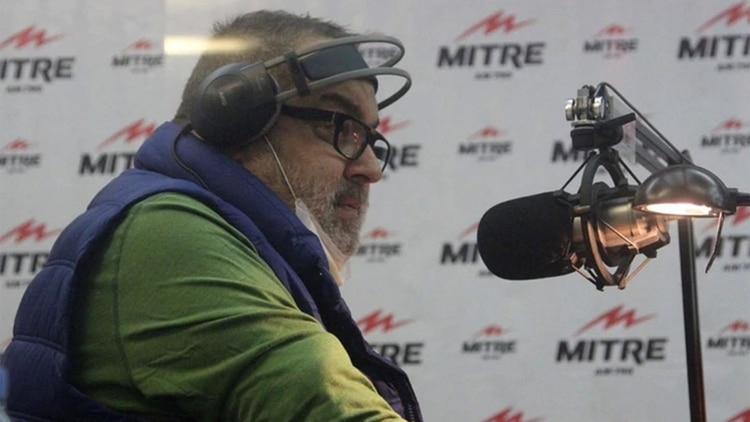 Jorge Lanata tampoco volverá a