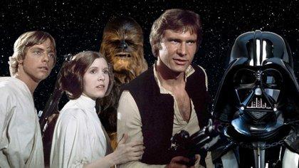 """Día Internacional de """"Star Wars"""": """"Hace mucho tiempo, en una galaxia muy, muy lejana"""""""