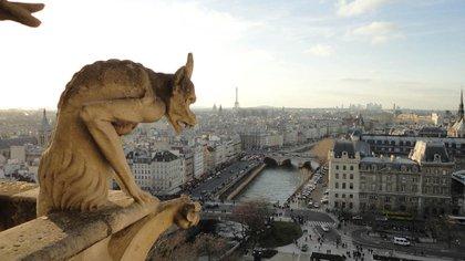 Un informe aseguró que se necesitan 110 millones de euros para los arreglos destinados a la catedral de Notre-Dame