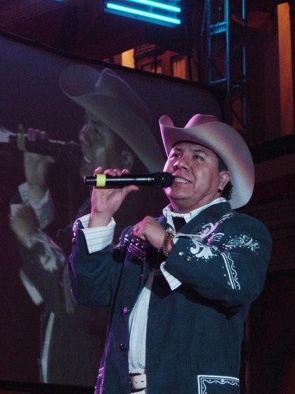 El cuerpo del vocalista del grupo del grupo K-Paz de la Sierra, fue encontrado en un paraje de Morelia, en el estado de Michoacán (FOTO: ARCHIVO/CUARTOSCURO.COM)