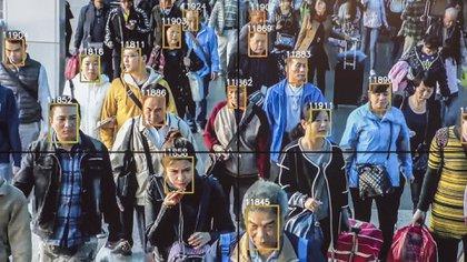 La tecnología permite analizar grandes multitudes en poco tiempo