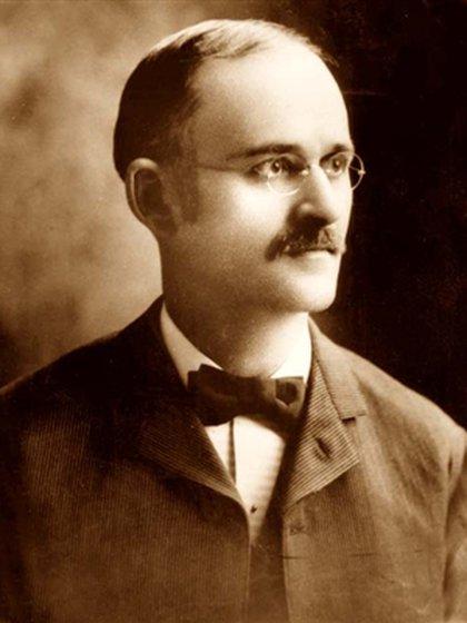 William Kellogg se separó de su hermano en la producción de los cereales porque quiso agregarle azúcar a los corn flakes y John se negó (Foto: Fundación WK Kellogg)