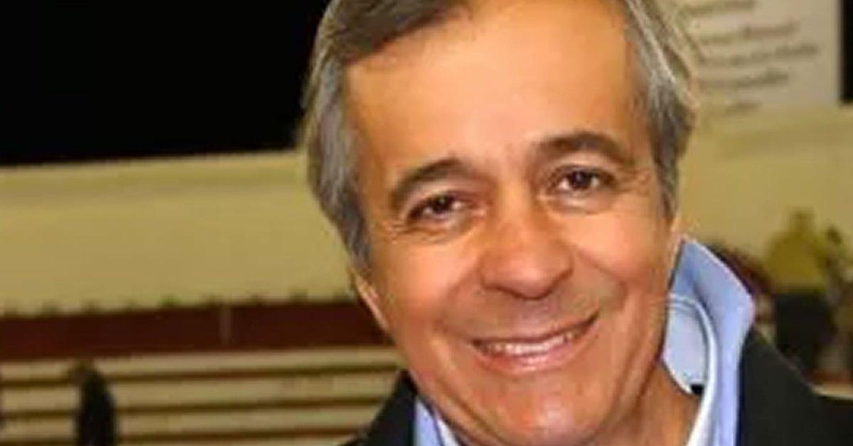 Falleció Iván Parra, legendaria voz del periodismo radial en Colombia - Infobae