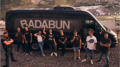 El canal de YouTube con más suscriptores en México, Badabun, removió de su cargo a César Morales Jiménez. (Foto: Instagram)