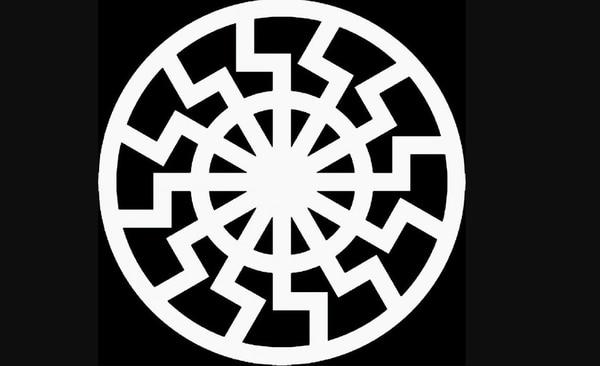 El Sol Negro utilizado por los Nazis