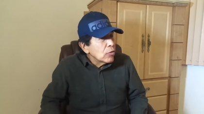 Rafael Caro Quintero es uno de los narcos más relevantes en la década de los 80 y ahora está prófugo (Foto: Archivo)
