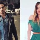Fede Bal y Nazarena Vélez