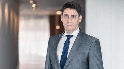 Sergio Affroiti, CEO YPF