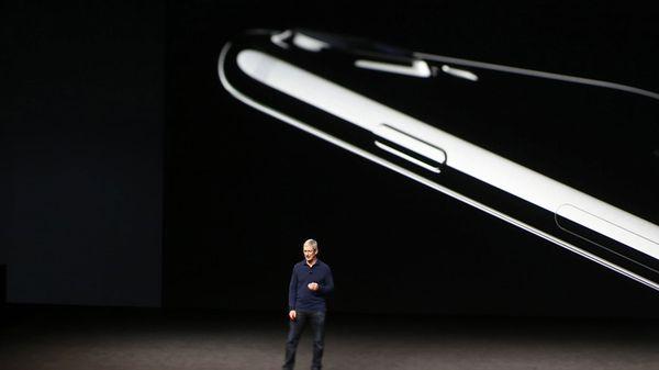 Las características más sorprendentes del iPhone 8
