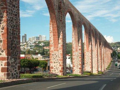 La Ciudad de México y Querétaro son las entidades más competitivas del país (IMCO) Foto: especiaL