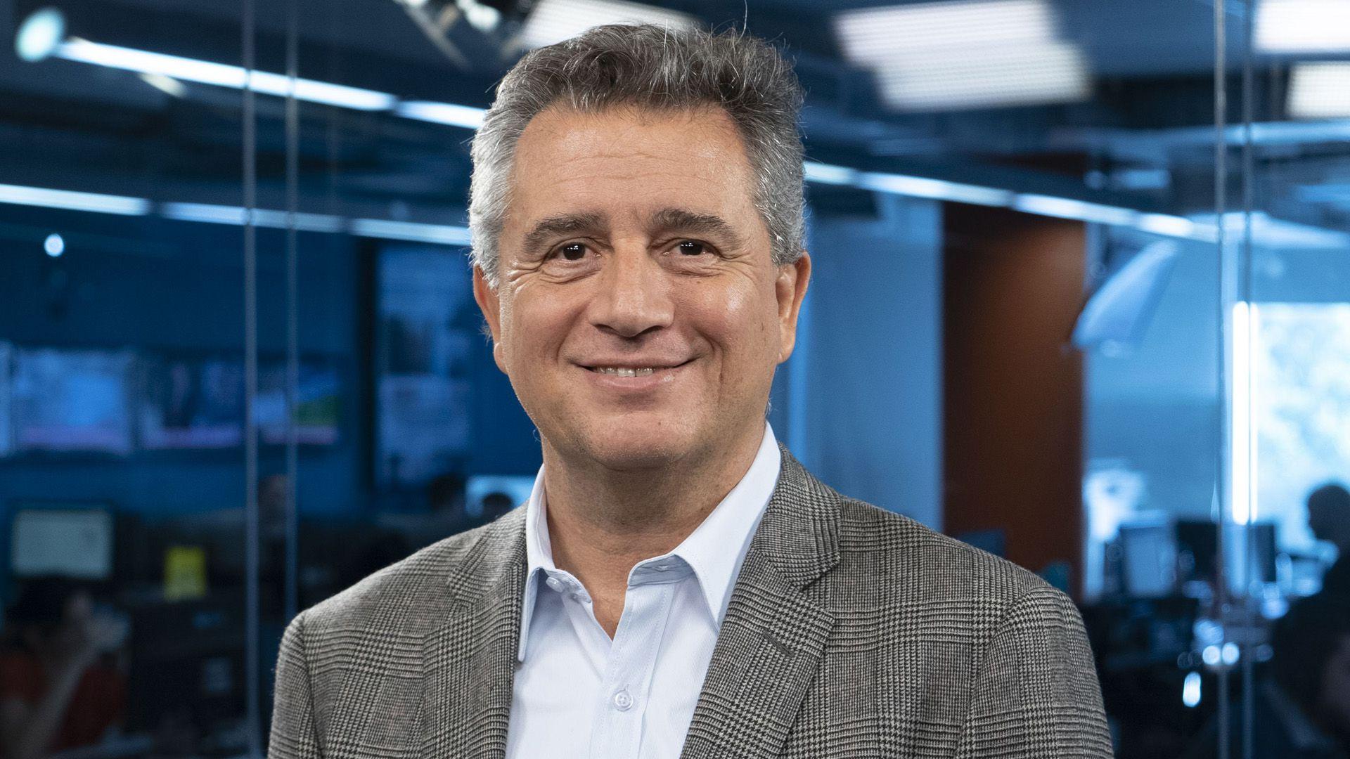 Luis Miguel Etchevehere.