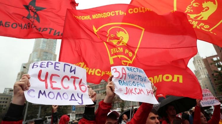 REUTERS/Evgenia Novozhenina