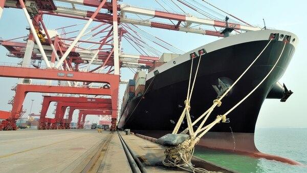 El comercio exterior argentino mueve más de USD 130.000 millones por año (iStock)