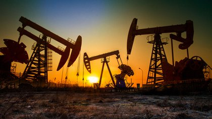 El petróleo de Vaca Muerta, una de las fuentes de dólares que espera el Gobierno (Getty)