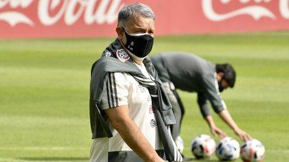 La Selección Mexicana enfrentará a Argelia durante gira europea